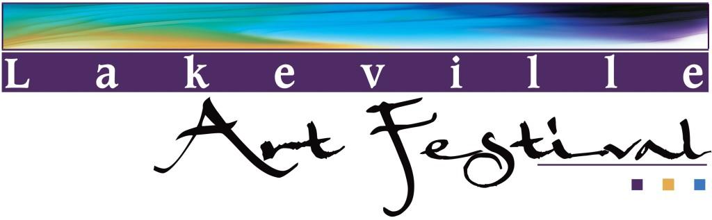 Lakeville Art Festival Logo