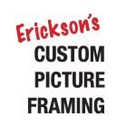 Erickson Custom Picture Framing