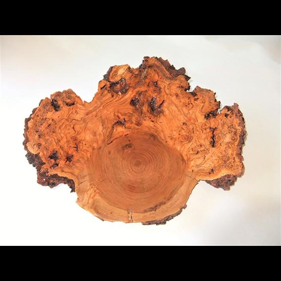 SRM Woodturning